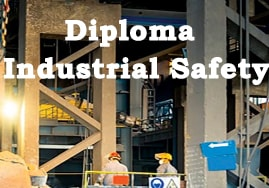 diploma industrial safety