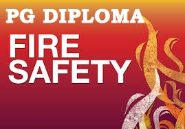 pg diploma fire safety
